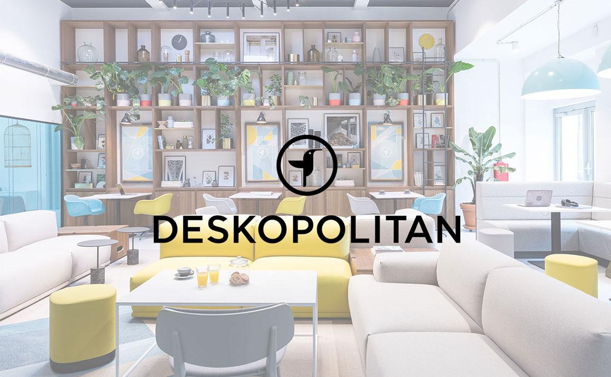 Focus sur le Deskopolitan Espace Voltaire