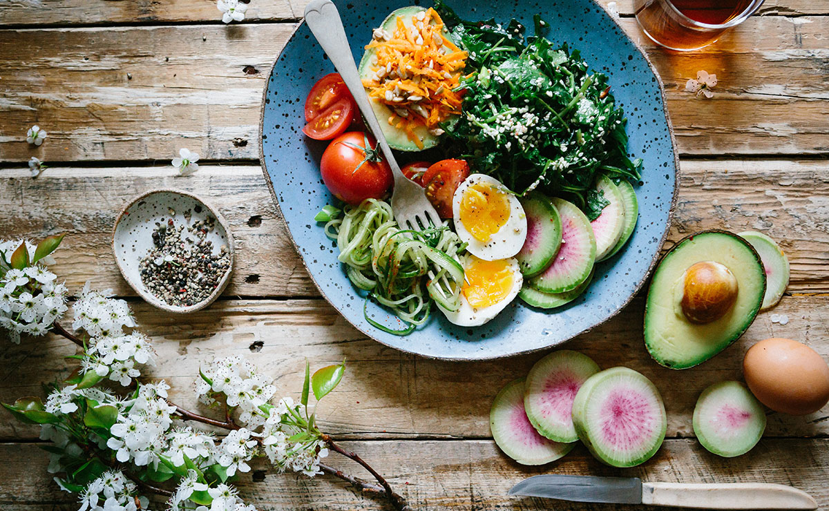Qu'est ce que la nutrition ?