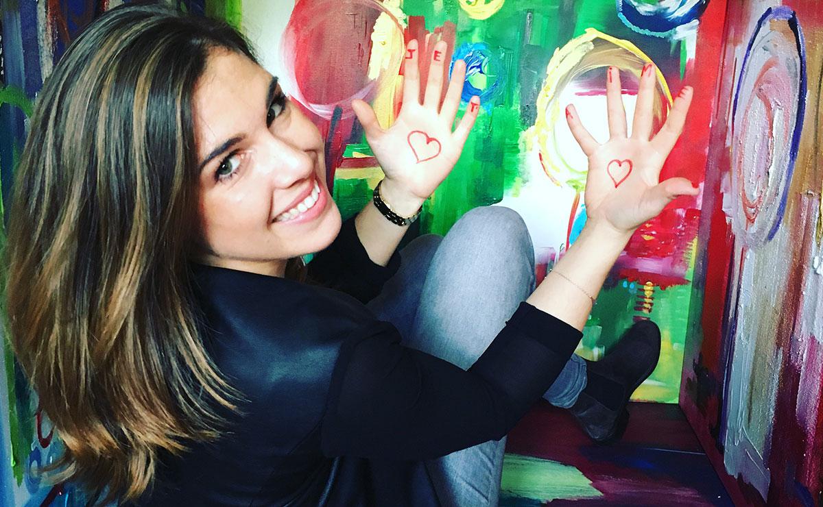L'Art et la Culture dans vos événements : La boite à couleur