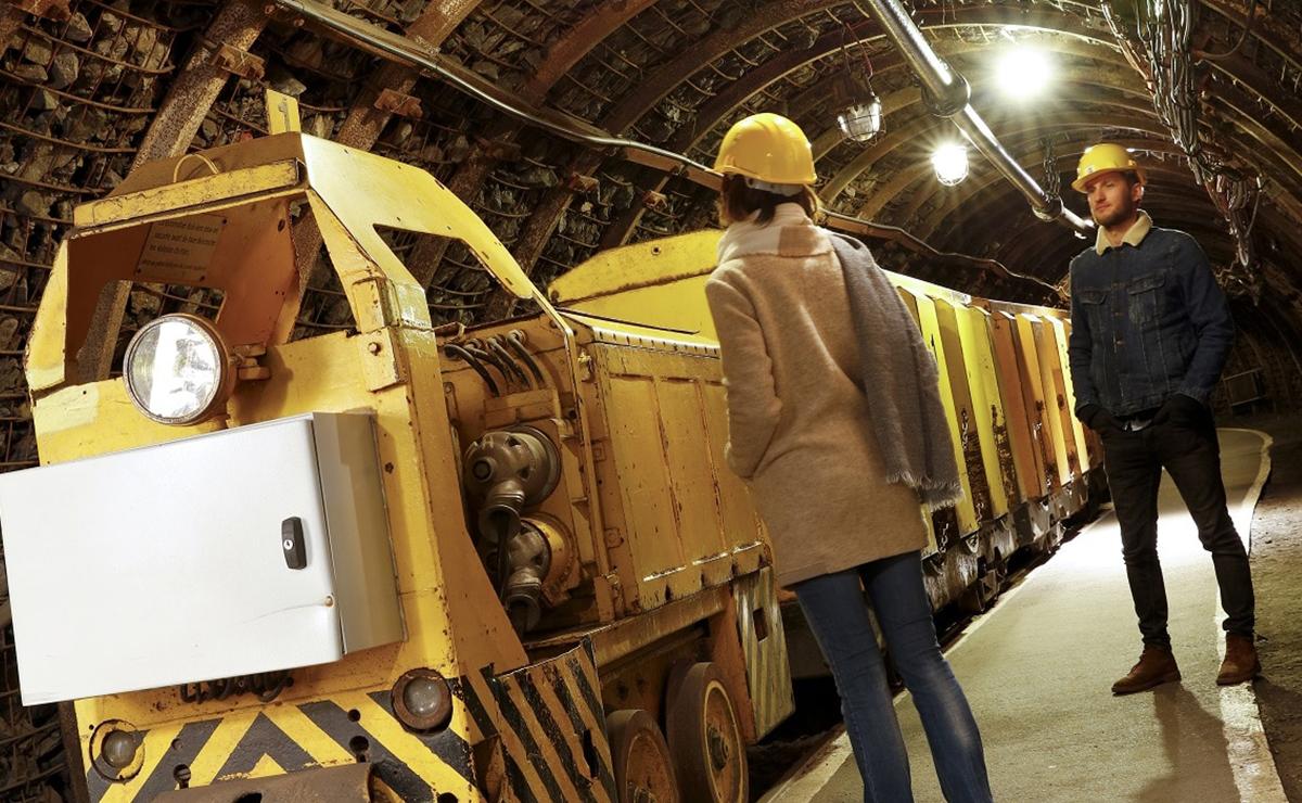Le Centre Historique Minier : Un lieu authentique