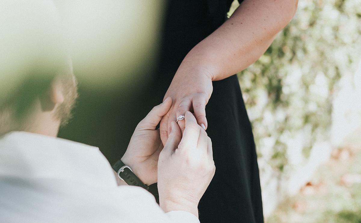 Le top 10 des endroits insolites pour une demande en mariage