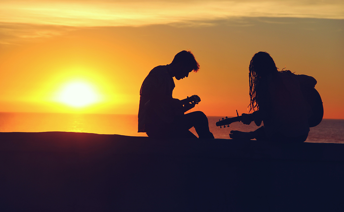 Les plus belles chansons d'amour de tous les temps