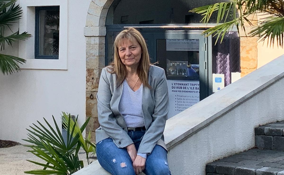 Interview - Domaine de l'Ile de Barbe