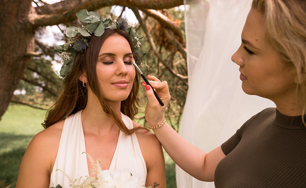 Quelques idées de maquillage mariage selon les thèmes