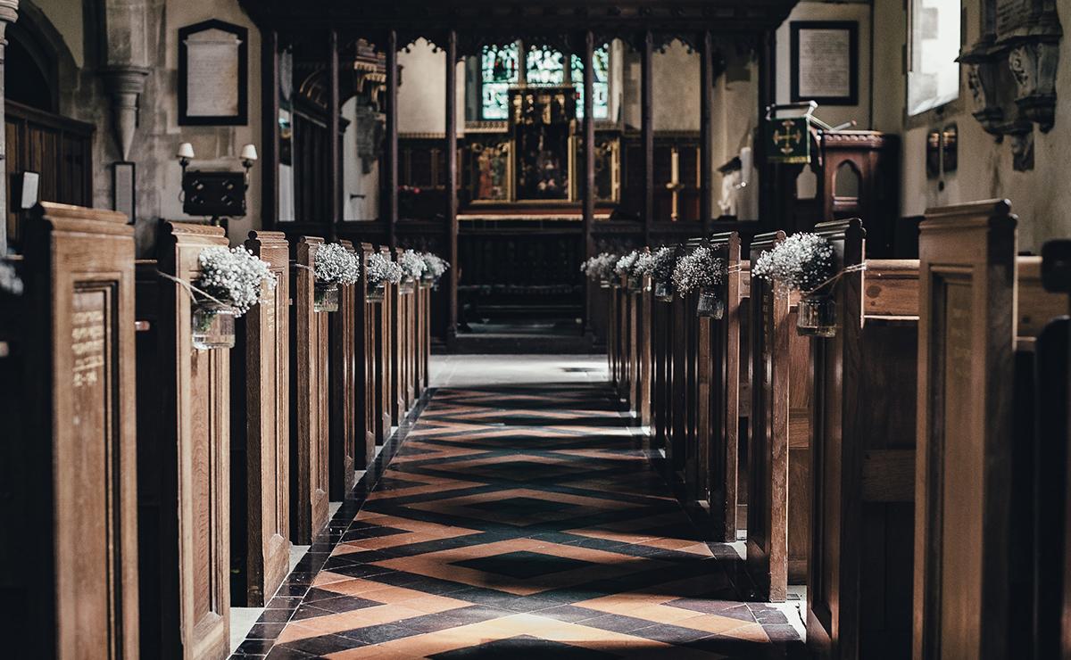 Mariage religieux - peut-on choisir son curé ?