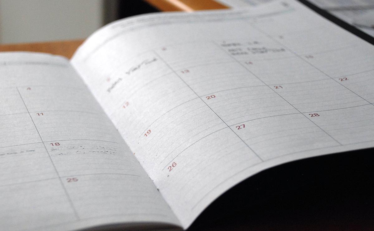 Annonce du calendrier de réouverture des lieux
