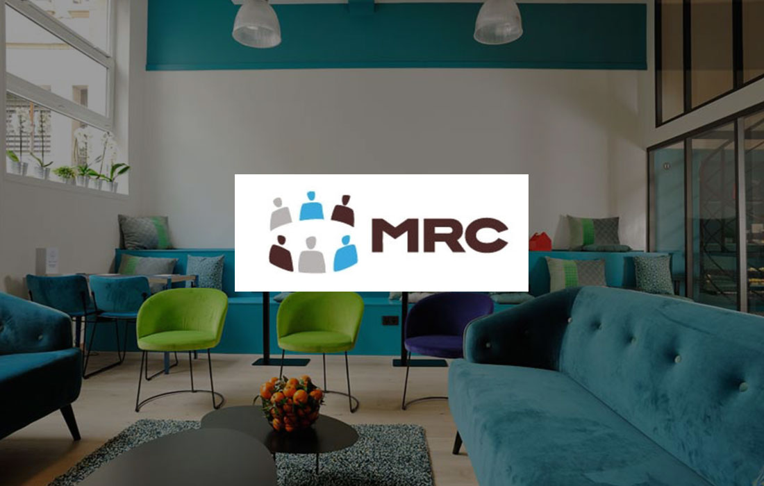 Marque MRC